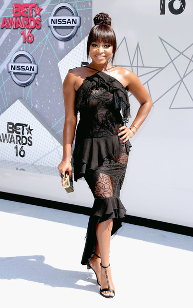 2016 BET Awards - Arrivals