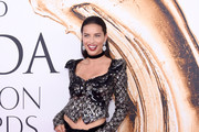 Adriana Lima in Marc Jacobs - Best Dressed at the 2016 CFDA Fashion Awards