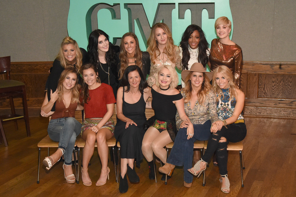 Female Country Group 98