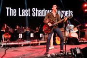 Musician Miles Kane of The Last Shadow Puppets performs onstage during day 1 of the 2016 Coachella Valley Music & Arts Festival Weekend 2 at the Empire Polo Club on April 22, 2016 in Indio, California.