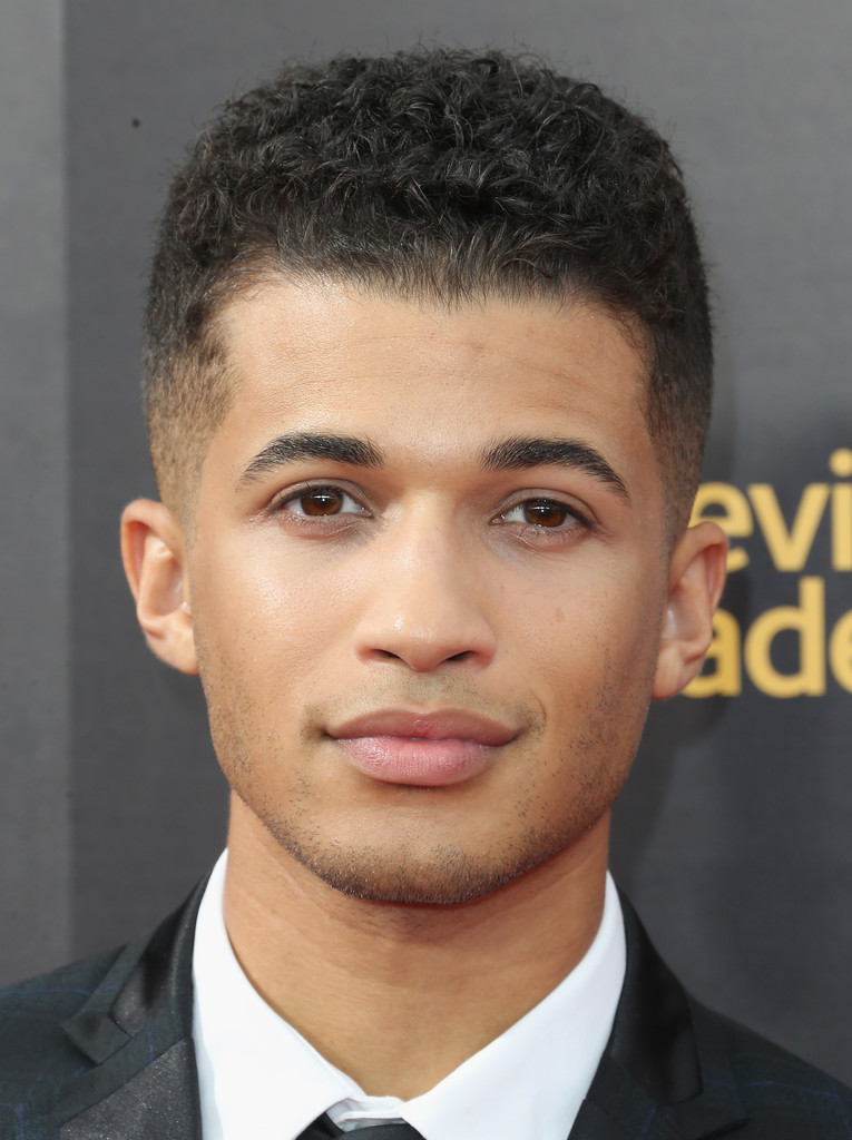 Jordan Fisher In 2016 Creative Arts Emmy Awards Day 2