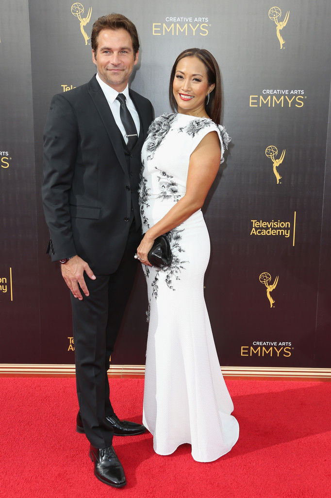 Dancing With The Stars Carrie Ann Inaba engaged to soap