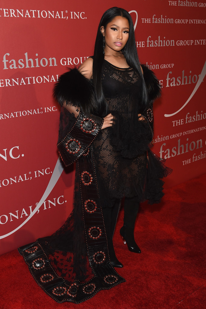 Nicki minaj photos photos 2016 fashion group Nicki minaj fashion style 2016