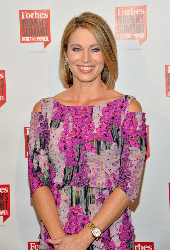 amy robach photos photos 2016 forbes womens summit zimbio