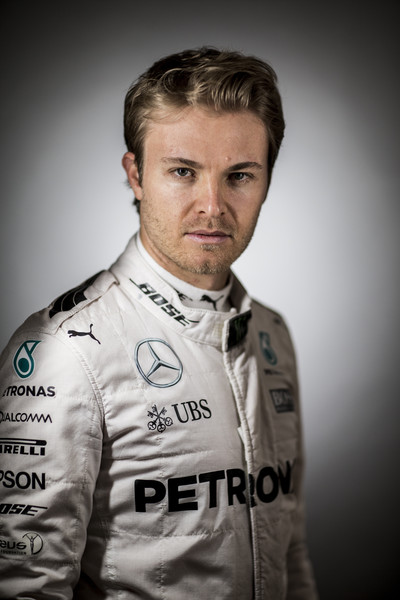 nico rosberg in 2016 formula one driver portraits zimbio. Black Bedroom Furniture Sets. Home Design Ideas