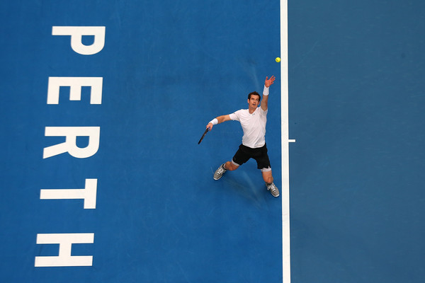 The Hopman Cup Preview: A Look Into Tennis's Most Underrated Exhibition