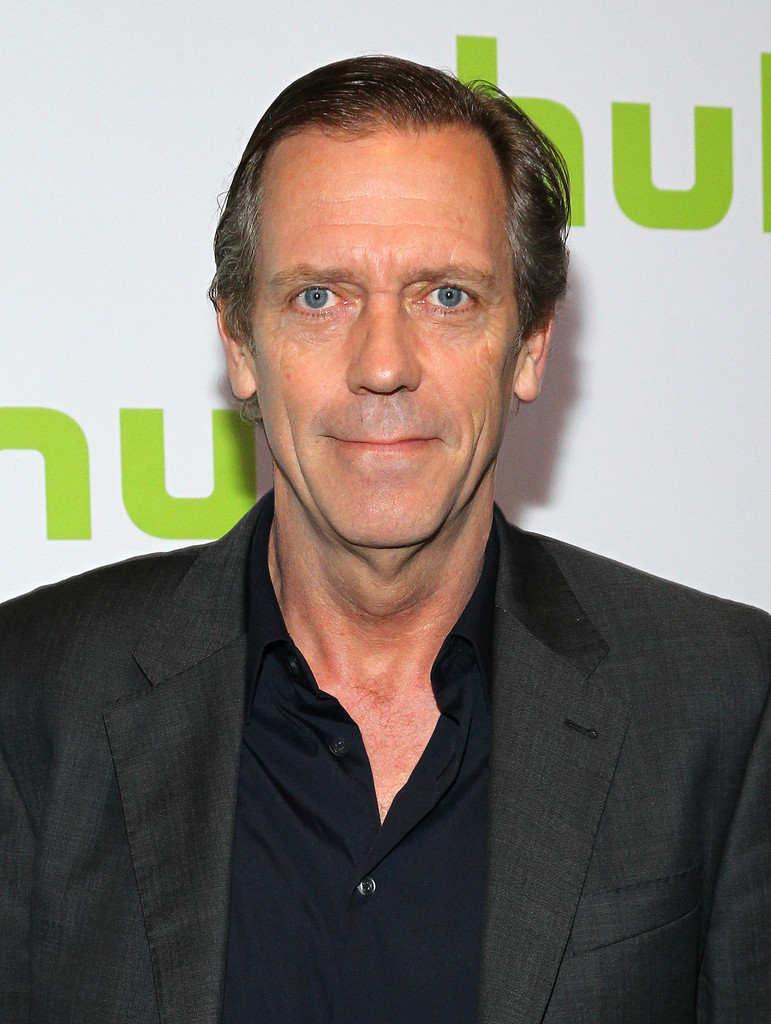 Hugh Laurie Photos Pho...