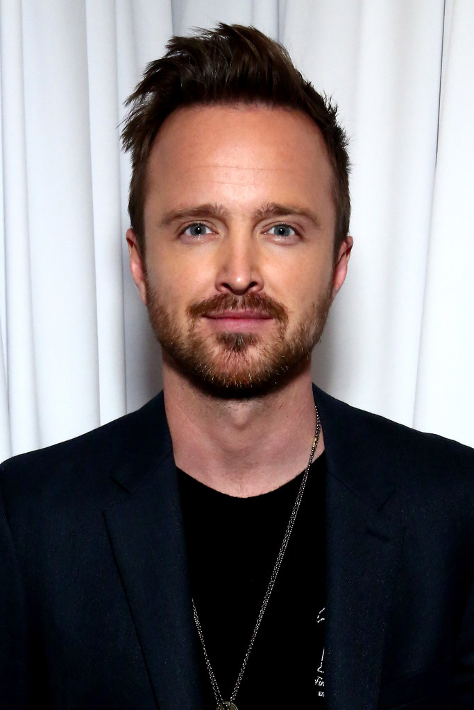 Aaron Paul Photos Phot...