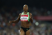Veronica Campbell Brown Photos Photo