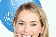 Miss USA Olivia Jordan attends the 2016 International Women's Day Annual Awards Luncheon at United Nations on March 4, 2016 in New York City.
