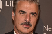 Chris Noth attends the 2016 Library Lions Gala at New York Public Library - Stephen A Schwartzman Building on November 7, 2016 in New York City.