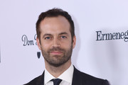 Dancer and choreographer Benjamin Millepied attends the 2016 Los Angeles Dance Project Gala at The Theatre at Ace Hotel Downtown LA on December 10, 2016 in Los Angeles, California.