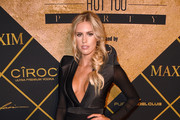 Kayla Rae Reid attends the 2016 MAXIM Hot 100 Party at the Hollywood Palladium on July 30, 2016 in Los Angeles, California.