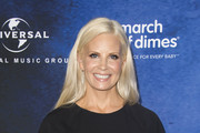 Actress Monica Potter attends the 2016 March of Dimes Celebration of Babies Honoring Jennifer Hudson, on December 9, 2016, in Beverly Hills, California. / AFP / VALERIE MACON