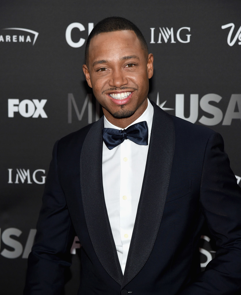 Terrence J - Terrence J Photos - 2016 Miss USA Competition
