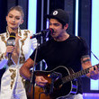 Tyler Posey and Gigi Hadid Photos