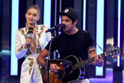 Tyler Posey and Gigi Hadid Photos Photo