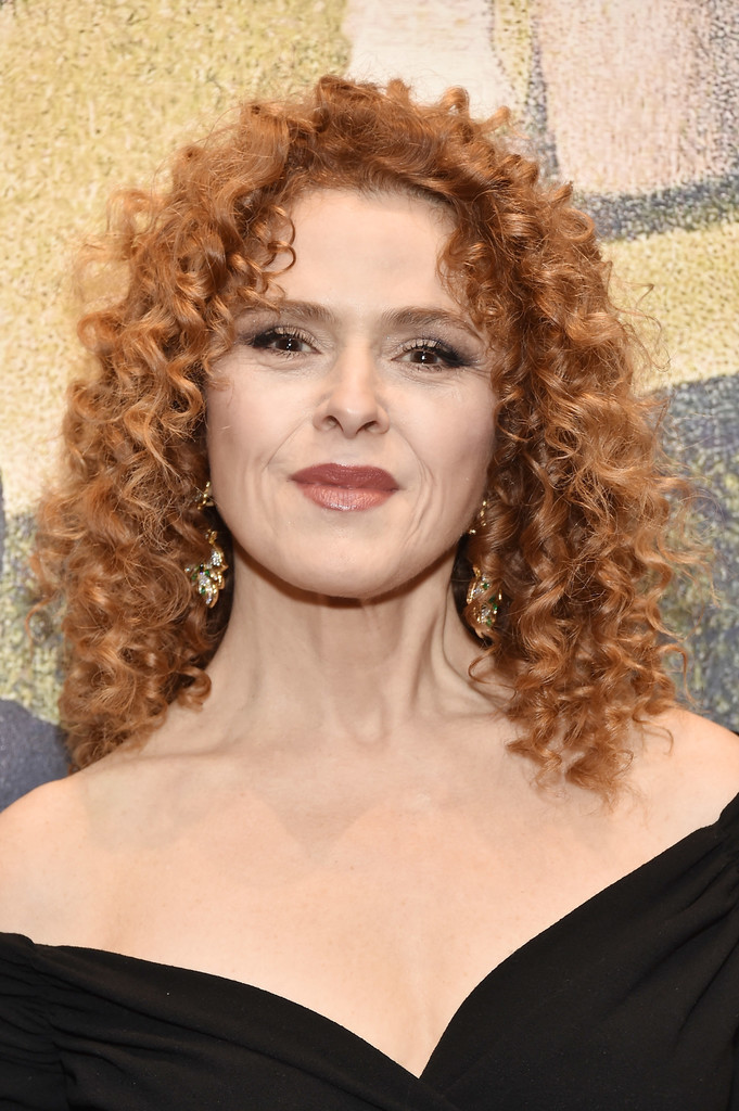 Bernadette Peters Nude Photos 28
