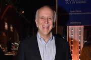 New York Magazine Publisher Larry Burstein attends the 2016 New York Taste presented by Citi hosted by New York Magazine on November 1, 2016 in New York City.