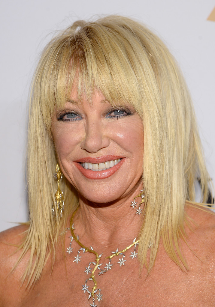 Suzanne Somers - Suzanne Somers Photos - 2016 Pre-GRAMMY