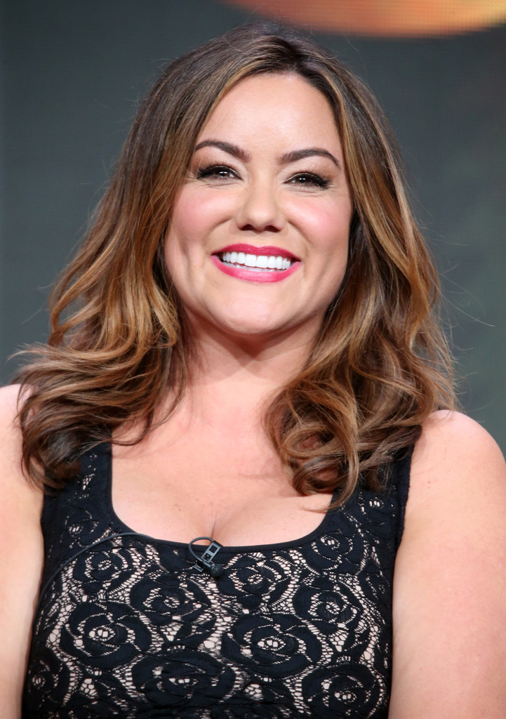 Katy Mixon Photos - 2016 Summer TCA Tour - Day 9 - 102 of ... Katy Mixon