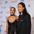 Alexander Wang and FKA Twigs Photos