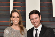 Hilary Swank and Ruben Torres Photos Photo