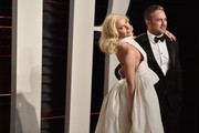 Lady Gaga and Taylor Kinney Photos Photo