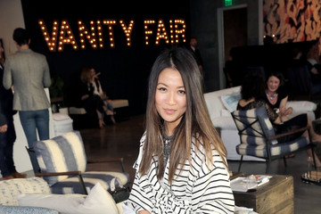 Wendy Nguyen 2016 Vanity Fair Social Club for Oscar Week