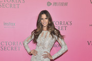 Izabel Goulart - Every Look from the 2016 Victoria's Secret After-Party