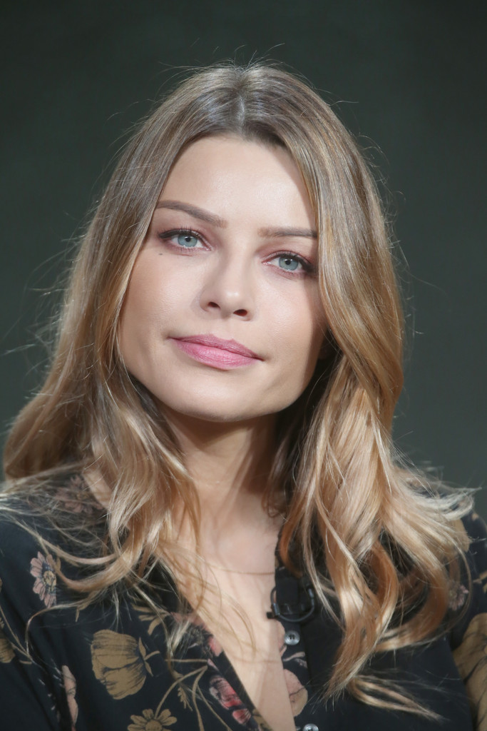 lauren german in 2016 winter tca tour   day 11   zimbio