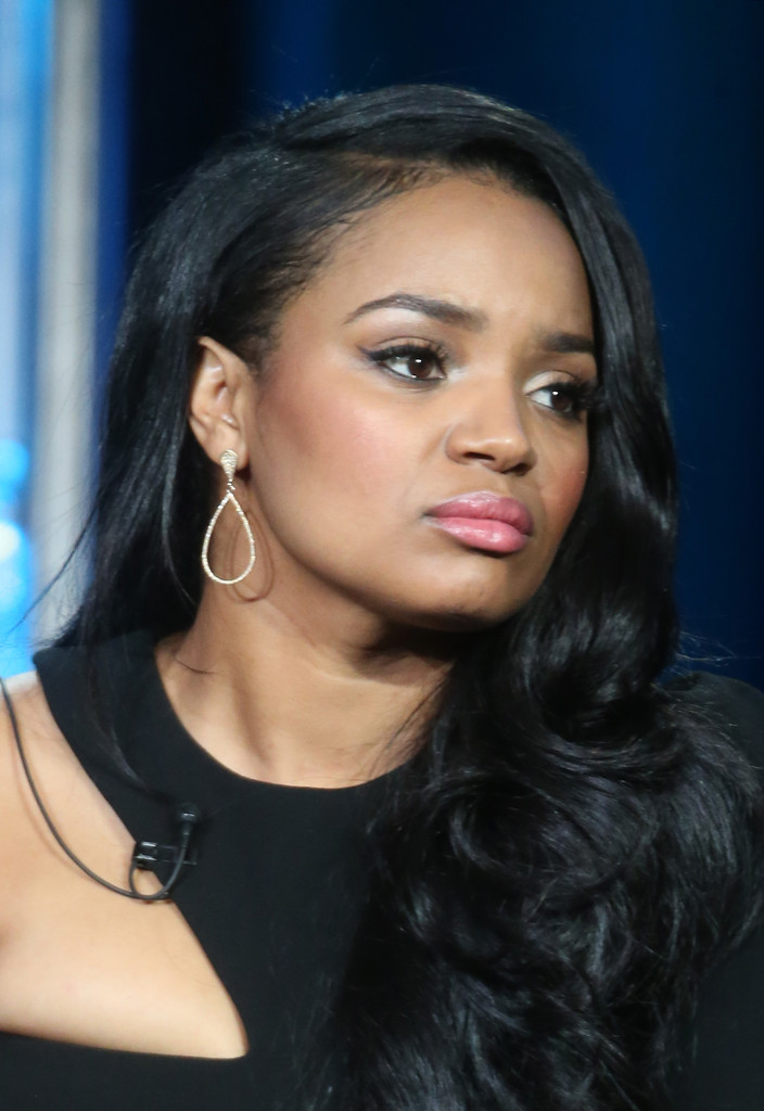 Kyla Pratt Photos Photos - 2016 Winter TCA Tour - Day 5 ...