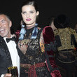 Isabelli Fontana and Dsquared2 Photos