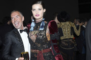 Isabelli Fontana and Dsquared2 Photos Photo