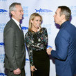 Robert Kennedy Jr. and Jeff Koons Photos