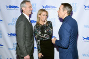 Robert Kennedy Jr. and Jeff Koons Photos Photo