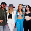 Leticia Cyrus Brandi Cyrus Photos