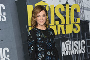Jillian Jacqueline - Every Look on the CMT Music Awards Red Carpet