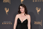 Melanie Lynskey attends day 2 of the 2017 Creative Arts Emmy Awards on September 10, 2017 in Los Angeles, California.