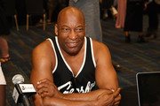 John Singleton attends the 2017 ESSENCE Festival presented by Coca-Cola at Ernest N. Morial Convention Center on July 1, 2017 in New Orleans, Louisiana.