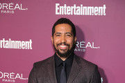 Neil Brown Jr. attends the 2017 Entertainment Weekly Pre-Emmy Party at Sunset Tower on September 15, 2017 in West Hollywood, California.