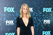 Kim Matula attends the 2017 FOX Upfront at Wollman Rink, Central Park on May 15, 2017 in New York City.