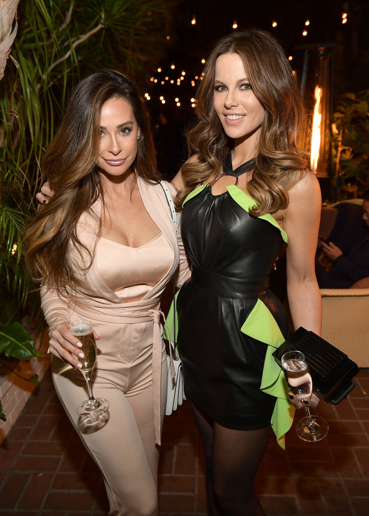 Kate Beckinsale And Lily Sheen Kate Beckinsale Photos...