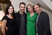 Gary Cole and Reid Scott Photos Photo