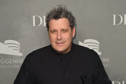 Isaac Mizrahi attends the 2017 Guggenheim International Gala made possible by Dior on November 16, 2017 in New York City.