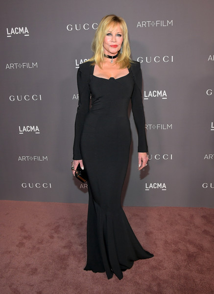 2017 LACMA Art + Film Gala Honoring Mark Bradford and George Lucas Presented by Gucci - Red Carpet
