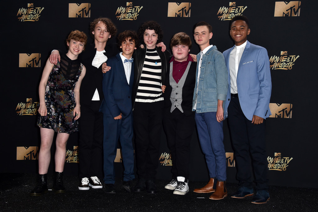 rate the IT (2017) cast and predict who will as...
