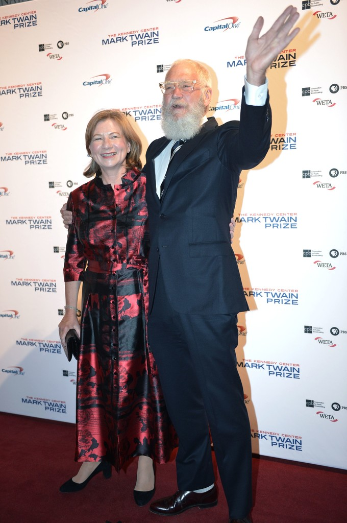 Stars who stayed together after cheating scandals |Did David Letterman Get Divorced