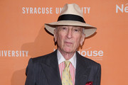 Gay Talese attends The 2017 Mirror Awards at Cipriani 42nd Street on June 13, 2017 in New York City.
