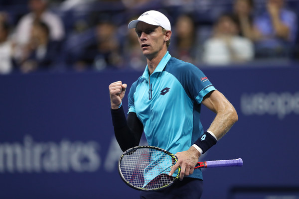 On A Mission To Inspire, Kevin Anderson Targets New Highs After US Open Win